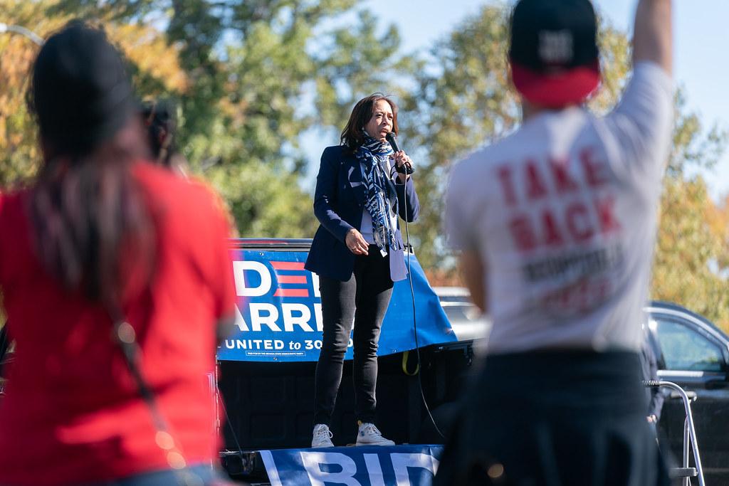 Union Rally - Reno, NV - October 27, 2020