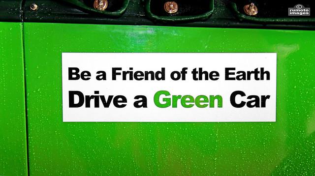 Drive A Green Car 1931 Talbot 105 (c) Bernard Egger :: rumoto images 2945 II