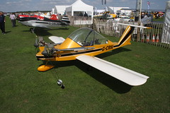 G-CRIK Colombian MC-15 [PFA 133-13289] Sywell 310818