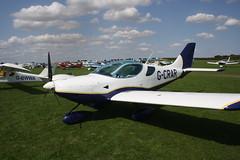 G-CRAR Czech Aircraft Works SportCruiser [LAA 338-14841] Sywell 310818