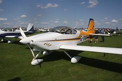 G-IINI Vans RV-9A [PFA 320-13781] Sywell 310818
