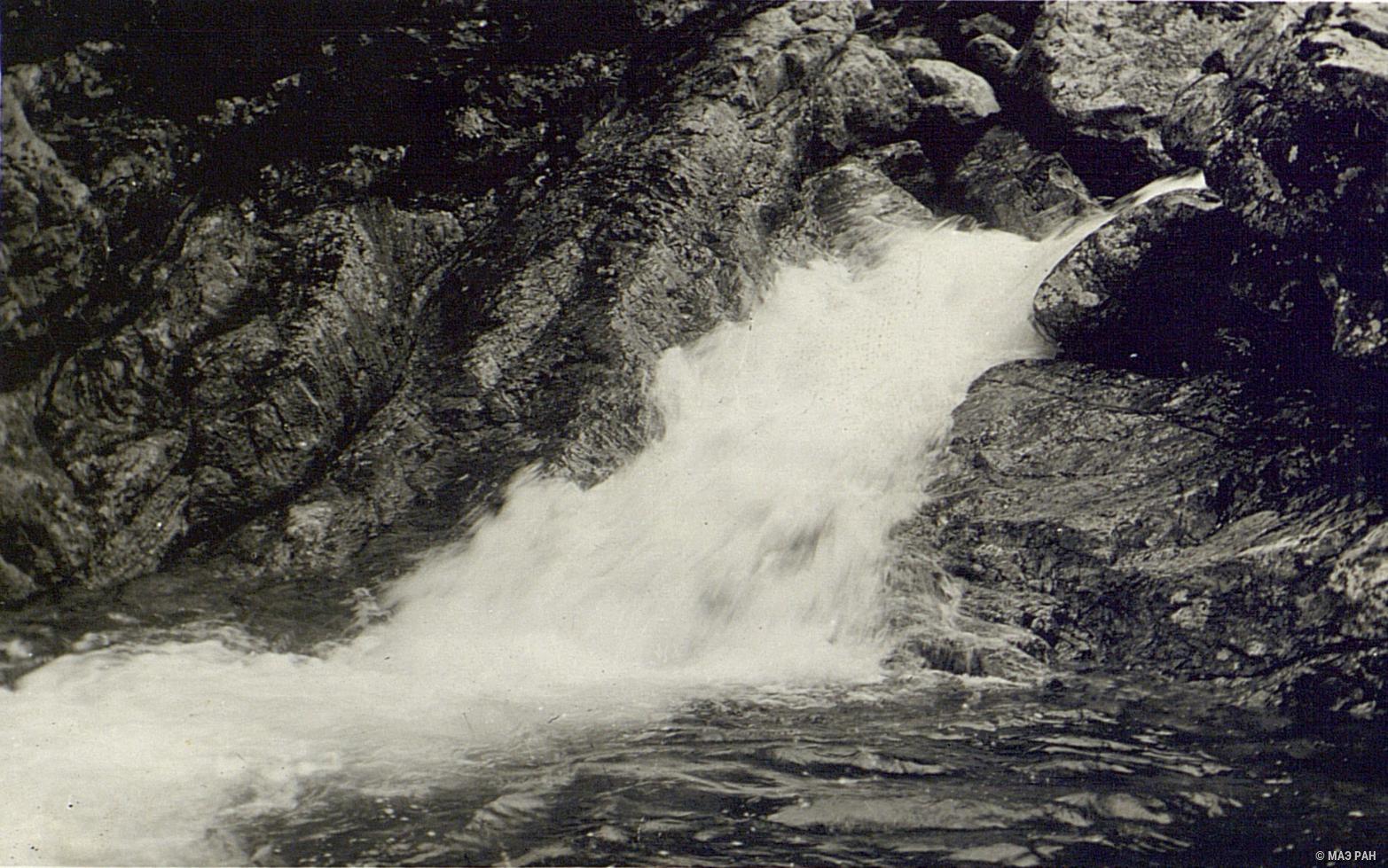 Водопад в горах Гулина (6)