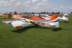 G-DCOE Vans RV-6 [PFA 181-13280] Sywell 310818