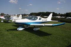 G-CJMF BRM Aero NG-5 [LAA 385-15413] Sywell 310818