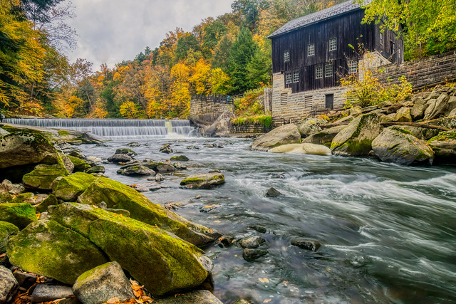 McConnells Mill State Park (8)