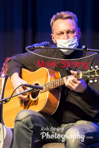 Mark Stirling Oct 2020