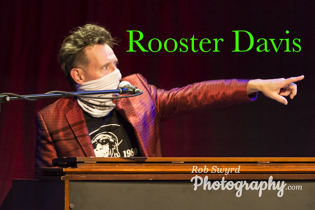 Rooster Davis Oct 2020