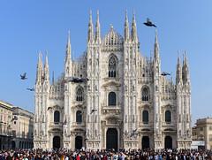 Duomo di Milano, Italy,  022