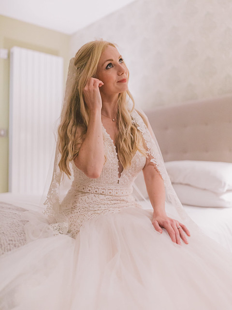 Mandy - Bridal @ The Anglesey Hotel