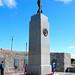 FALKLAND ISLANDS - 78 Obelisk, 1982 Liberation Memorial