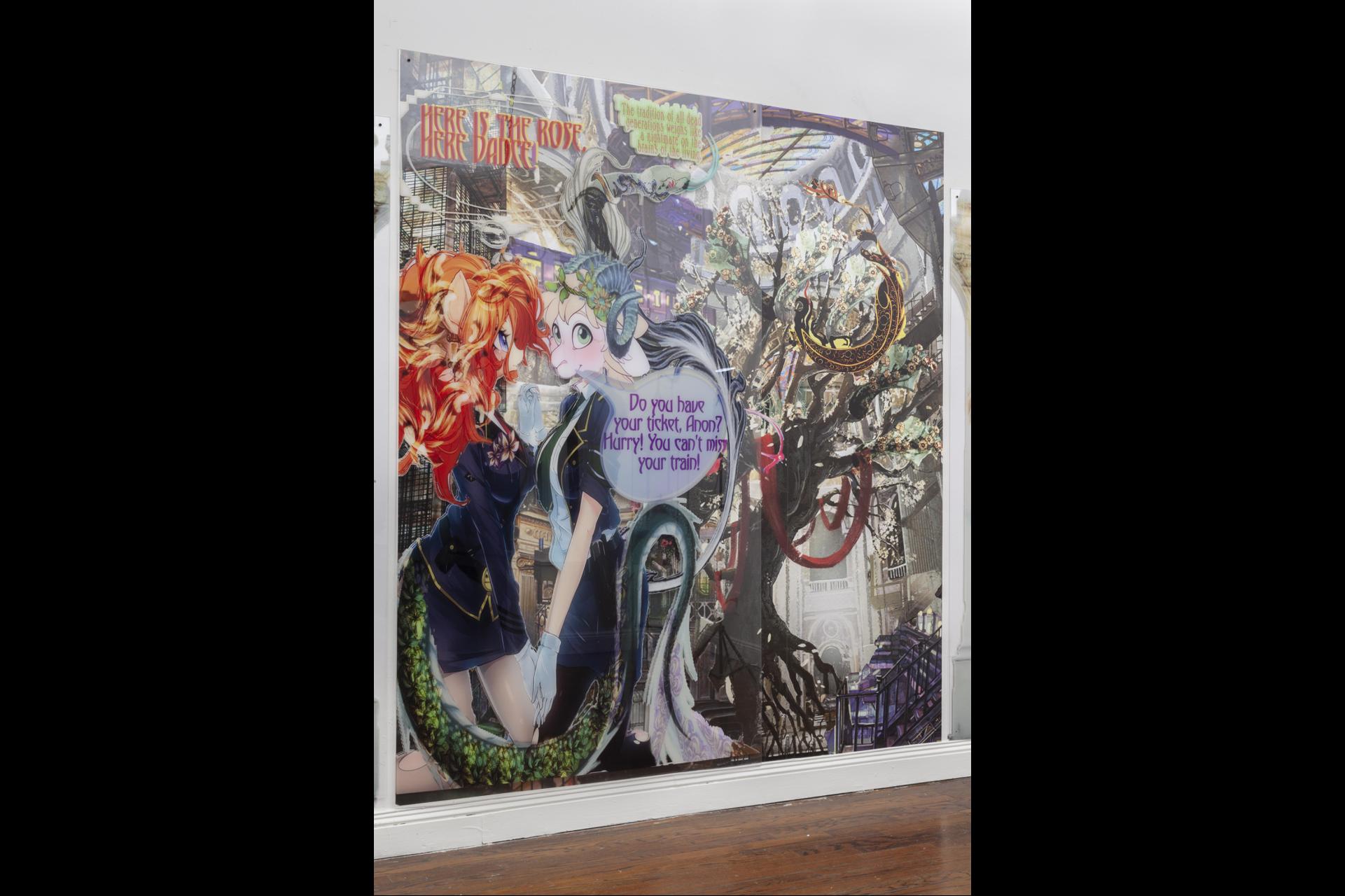 Genevieve Goffman Alyssa Davis Gallery