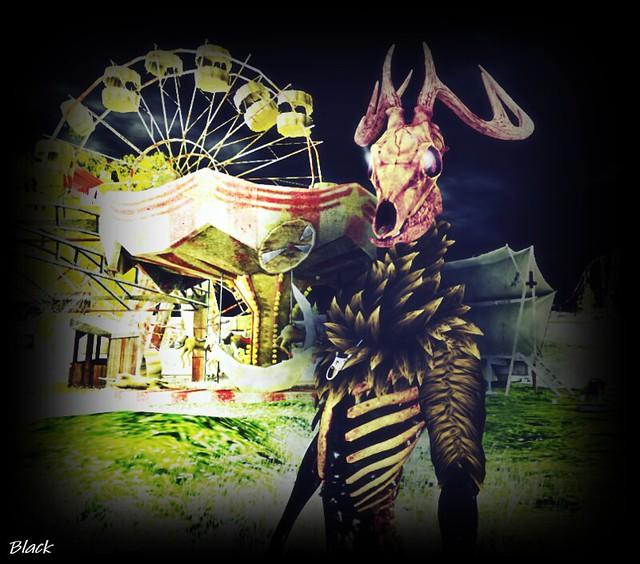 Dark Circus