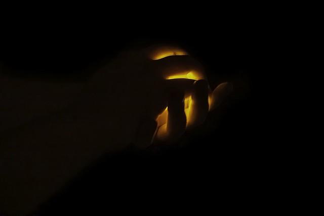 The Light Inside (Explored)
