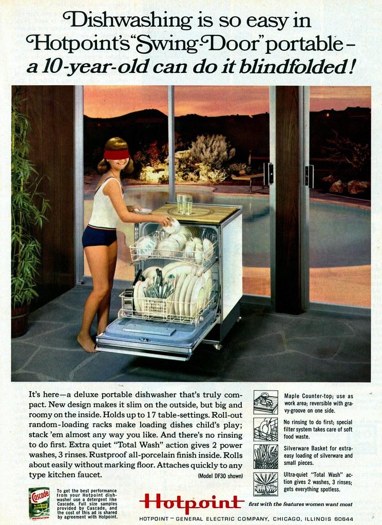 Hotpoint 1966