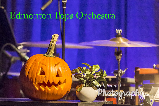 Ed Pops Orchestra Oct 2020