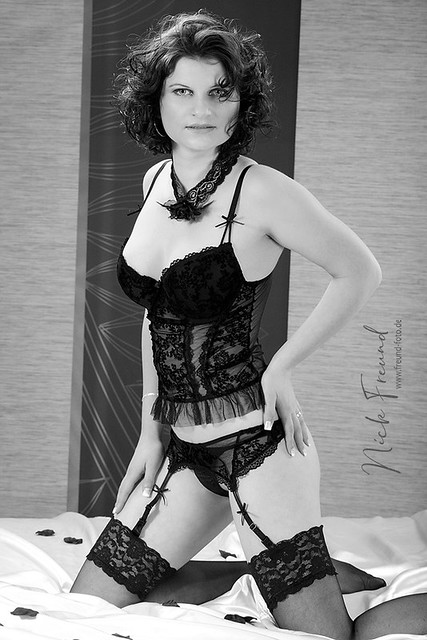 Sexy Dessous Fotostudio Fürth bei Nürnberg