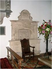 unnamed memorial, 16th Century (Richard Garneys?)