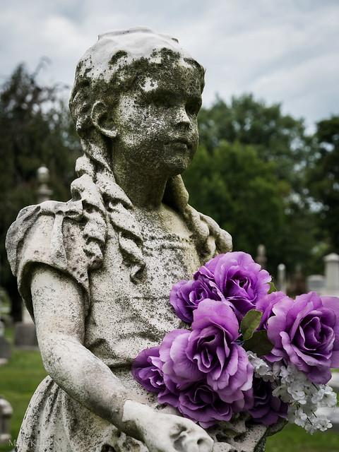 Mary Ella McGinnis (1869-1875)