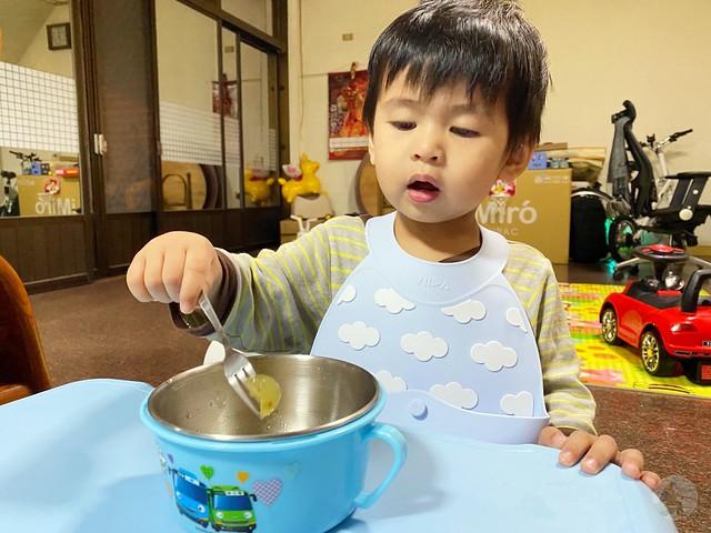 嬰兒吃飯必備