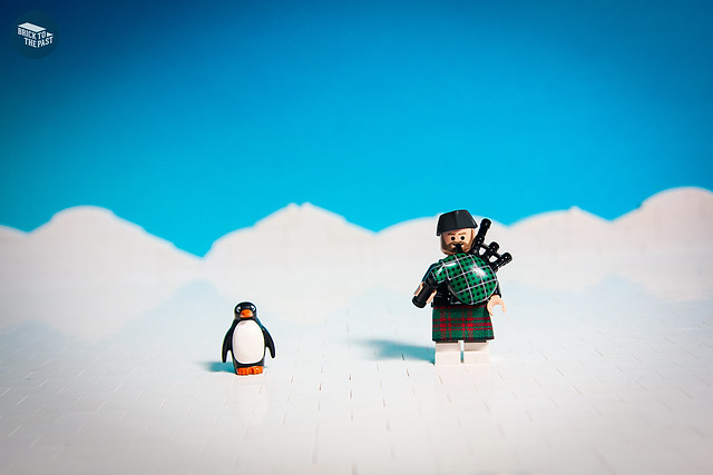 The Scottish National Antarctic Expedition