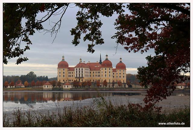 Moritzburg - 2020-02