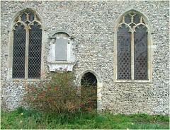 chancel south side