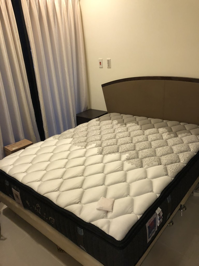 五股床墊MIT製作