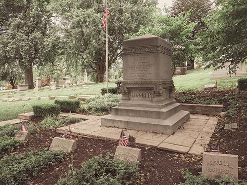 Benjamin Harrison (1833-1901)