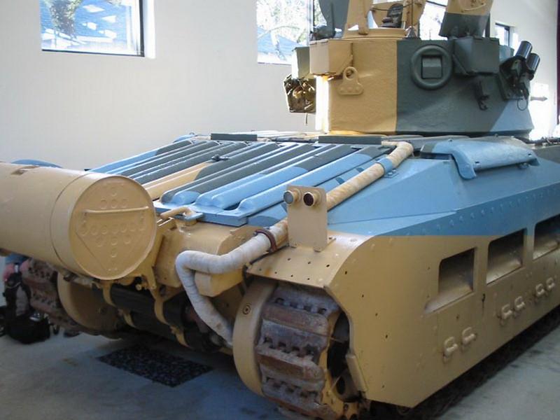 Matilda MkII Series 4