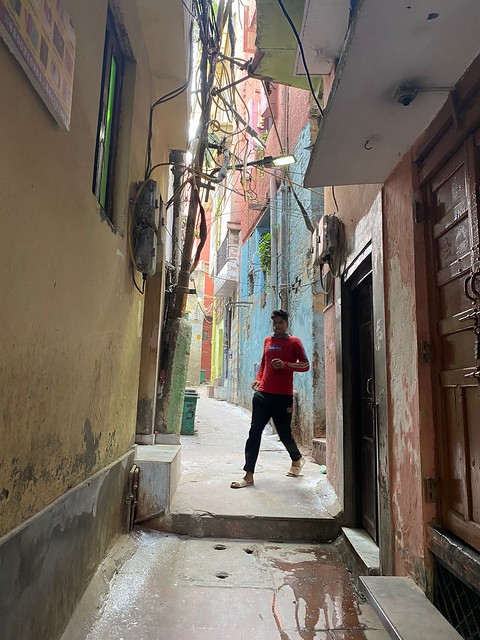 City Walk - Sounds of Alleys, Pahadi Imli