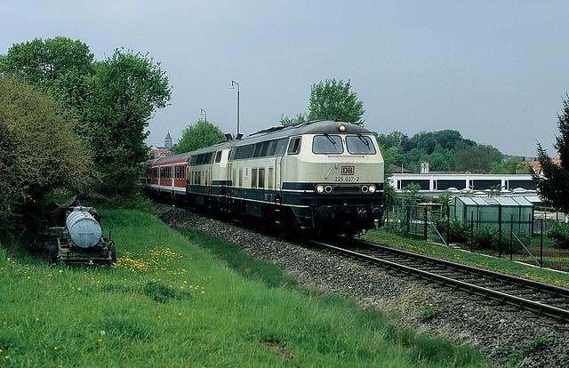 225 027 + 225 091  Wolfshagen  13.05.06