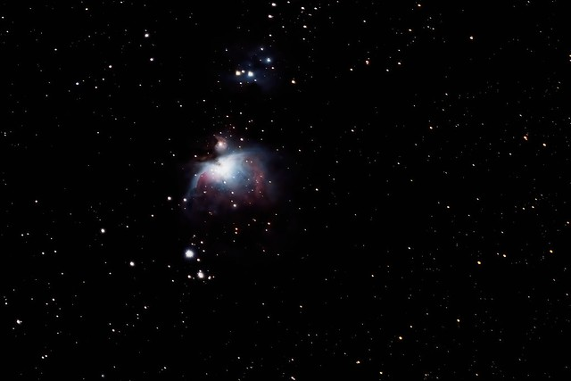 M42 Siril PS II