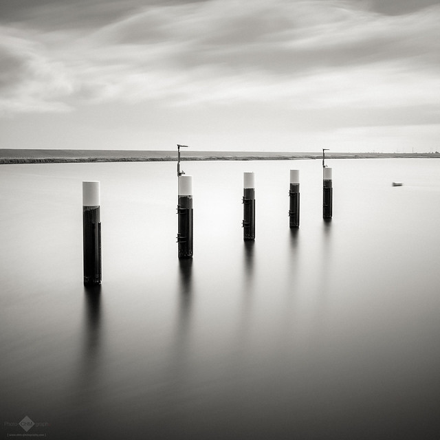 Ley Lock Harbor #2