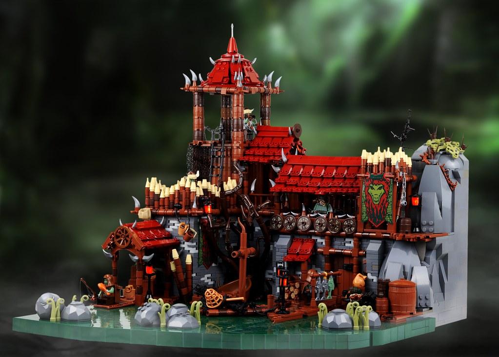 Orc Hideout