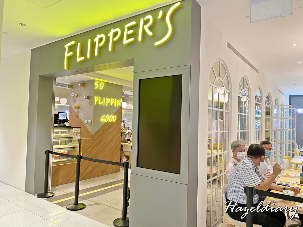 FLIPPER'S Singapore-Takashimaya Shopping Centre-2