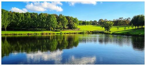 galston faganpark hillsdistrict northwesternsydney lake water park parkland