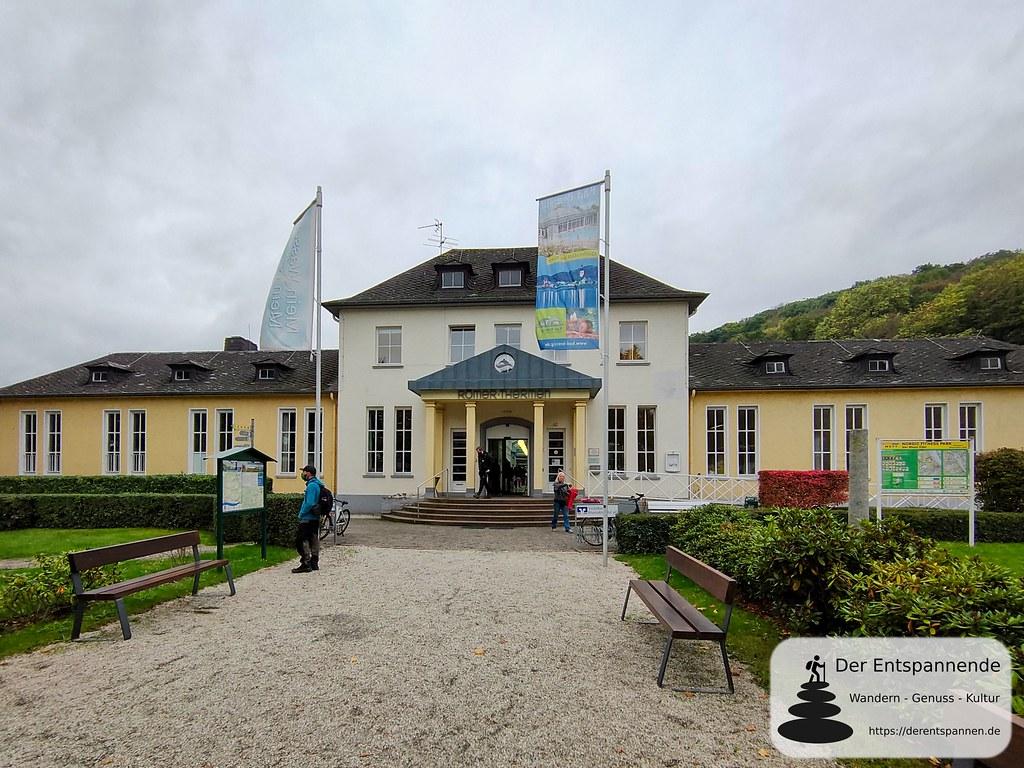 Römer-Thermen in Bad Breisig