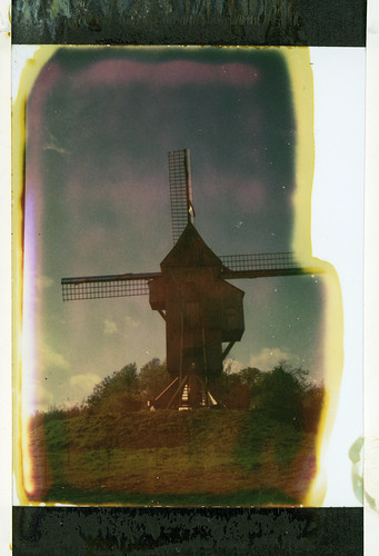 Le moulin de Thimougies ... | by @necDOT