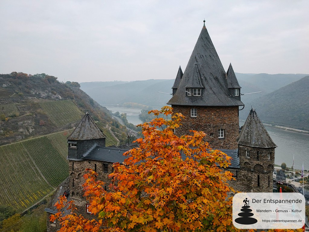 Jugendherberge Burg Stahleck