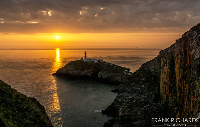 South Stack Lighthouse | Anglesey