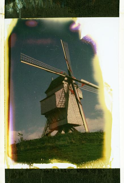Le moulin de Thimougies ...