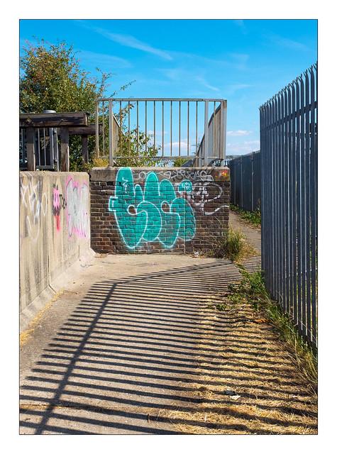 The Built Environment, Gravesend, Kent, England.
