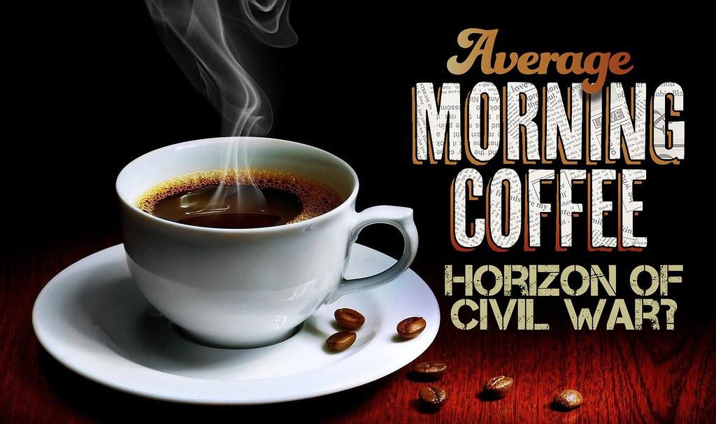 Average Morning Coffee112