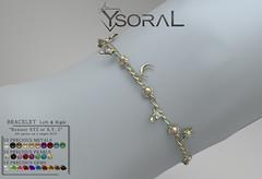 ~~ Ysoral ~~ .: Luxe N4 Bracelet Lucille :.