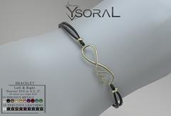 ~~ Ysoral ~~ .: Luxe N2 Bracelet Lucille :.