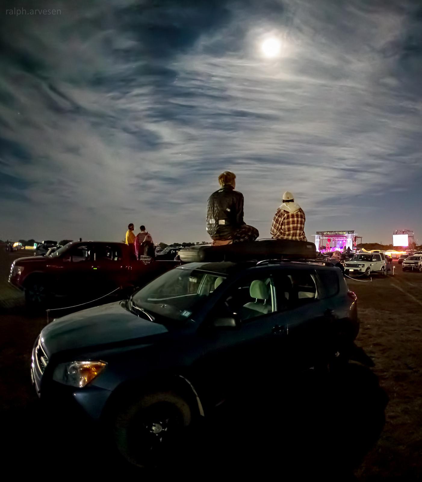 Mt. Joy | Texas Review | Ralph Arvesen