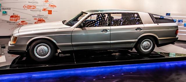 Mercedes-Museum Stuttgart-092
