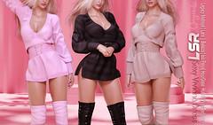Sexy Viviana Dress