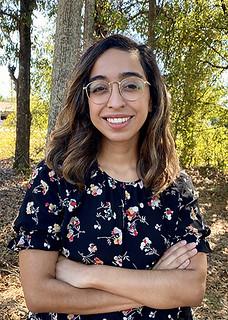 Amber Orozco