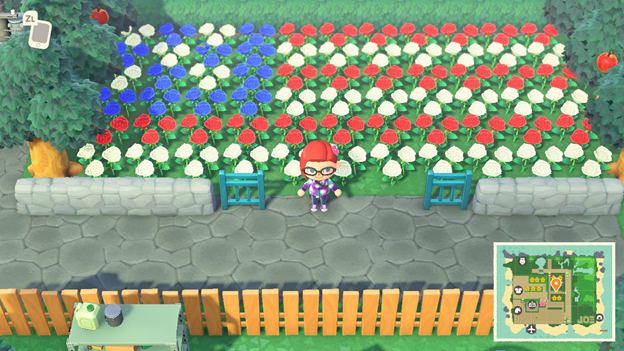"""""""No malarkey"""": The Review visits the Biden campaign's island in Animal Crossing"""